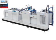 Paper Fully Automatic Paper Lamination Machine 1 Year Warranty SW - 820